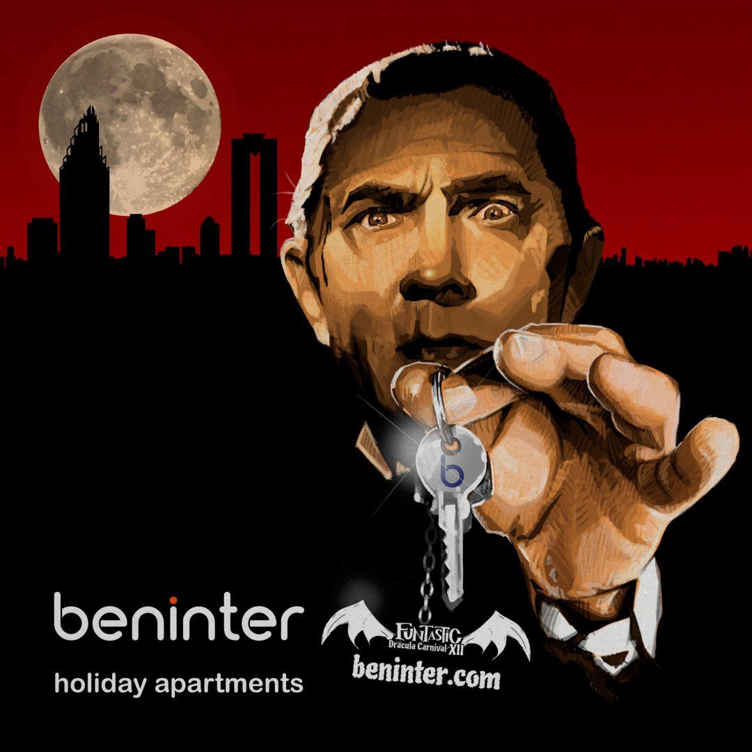 BENINTER Holiday Apartments